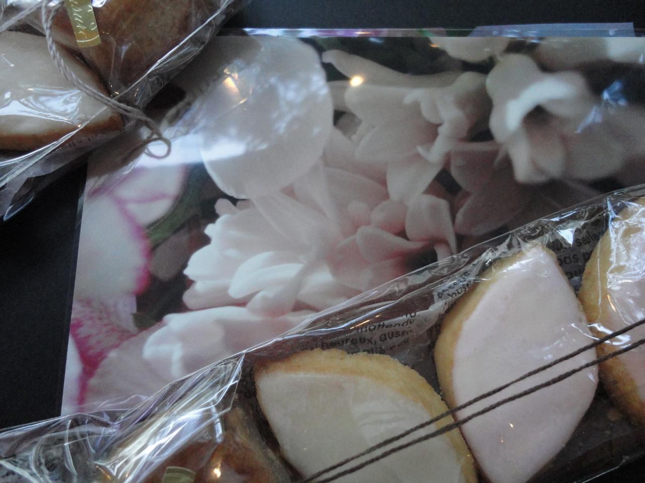 小田和枝さんのお菓子