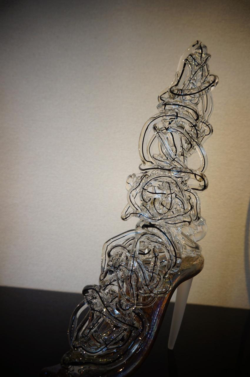 ガラスの靴は佐藤圭太氏