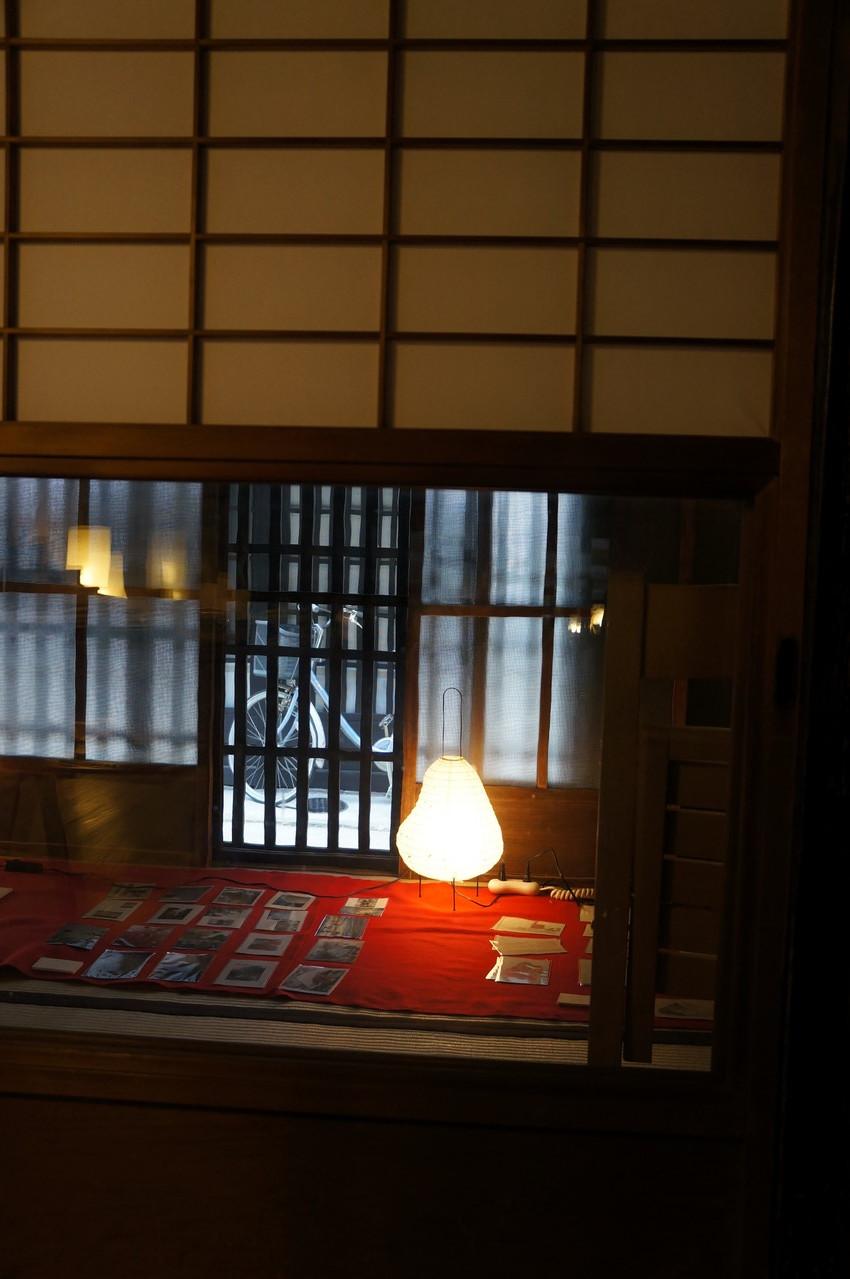 憧れの京都の町屋