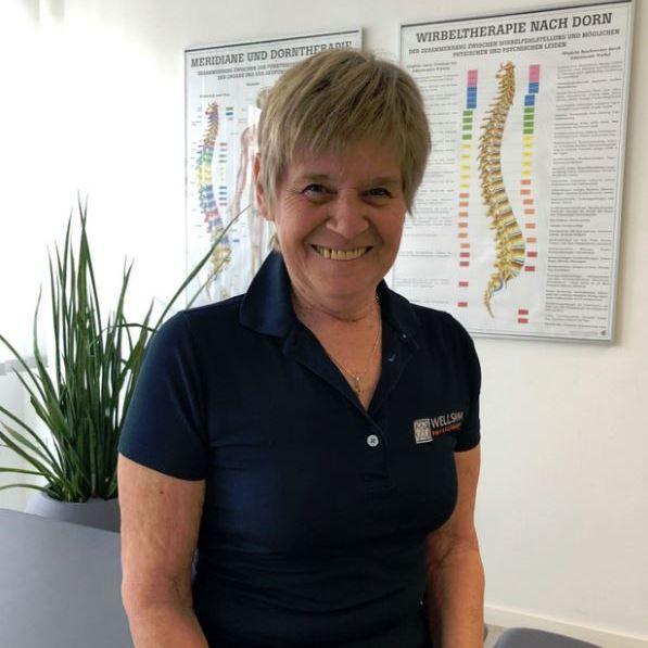 Physiotherapie Wellsana mit neuer EmpfangsKraft! Terminierung leicht gemacht!