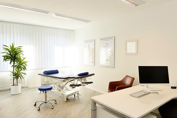 Physiotherapiezentrum Basel