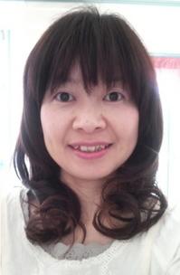 真田 千奈美 さん