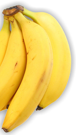 Banana benefits