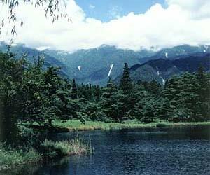 松川高原キャンプ場