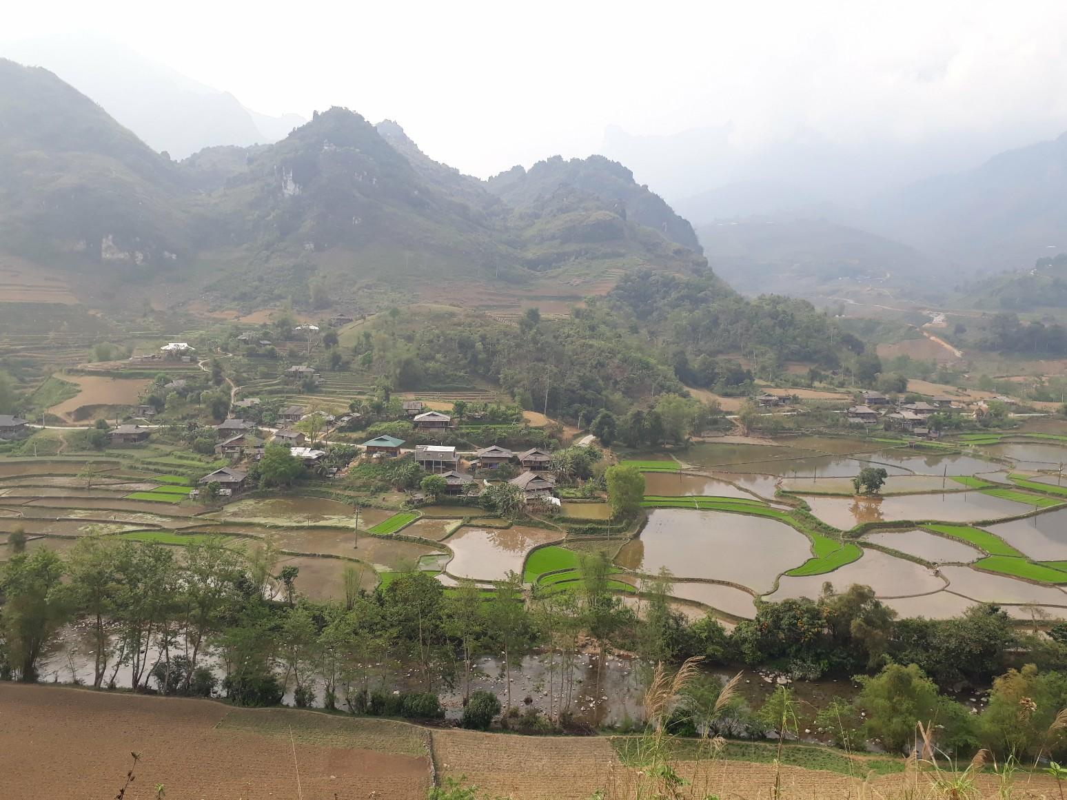 Au Viêtnam