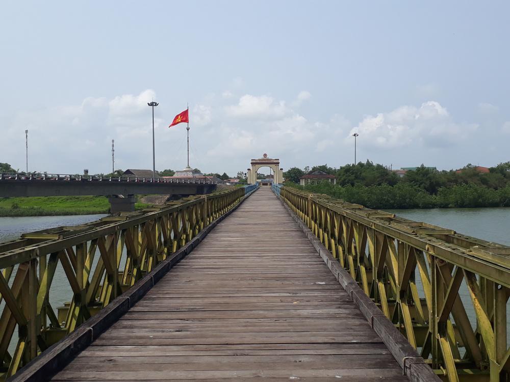 Pont vu du sud