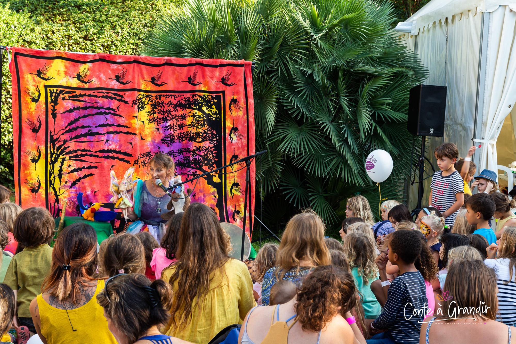 le rêve de Luminaile festival école de la vie