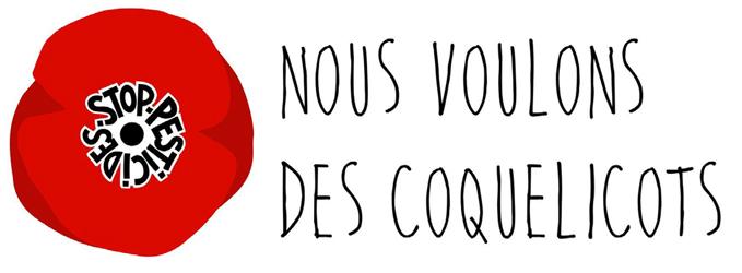 Prochain ciné-débat avec NOUS VOULONS DES COQUELICOTS