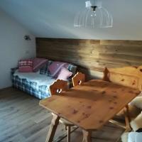 Almhaus Bachmann - Apartment 4