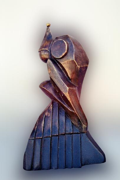 Sinéko - 35,5 cm x 21,5 cm - T.I - 2018