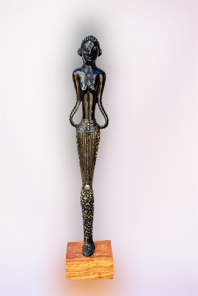 Mogofila - 63 cm x 12,5 cm - T.BA -2006
