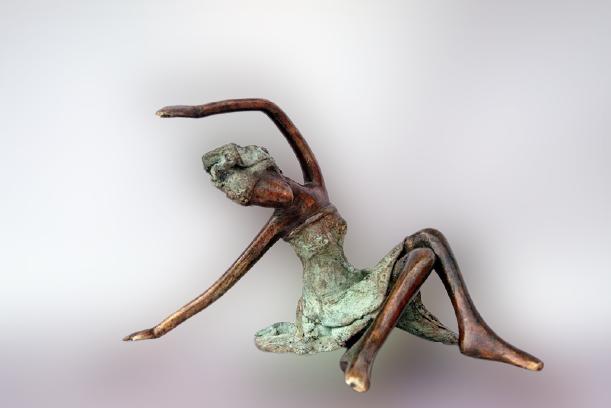 Alimatou - 12,5 cm x 21 cm - T.I - 2019