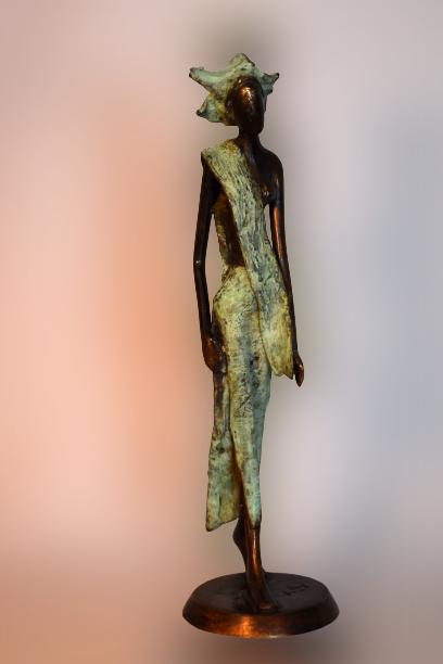 Anitare - 31 cm x 10cm - T.I - 2020