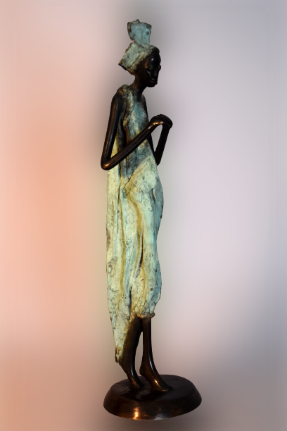 Nassali- 31 cm x 8 cm - T.I - 2020