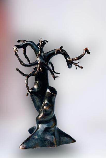 Yiriba - 32,5 cm x 22 cm - T.BA - 2008