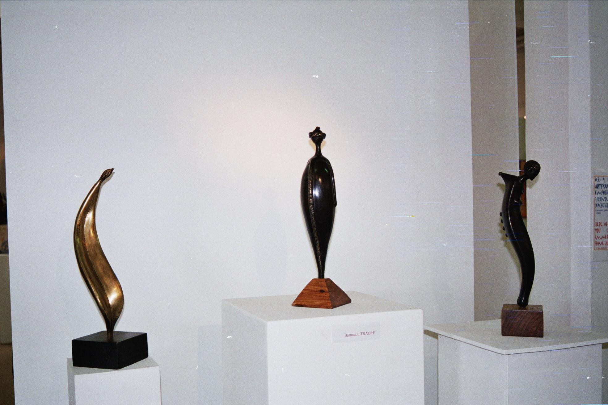 2015 - 82 Auvillar - Galerie Arts'Kad