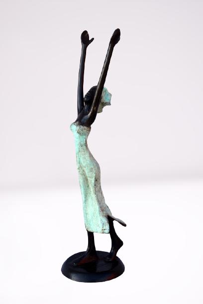 Mabordjo - 29 cm x 8 cm - T.I - 2021