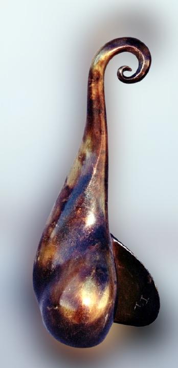 Massacou - 29,5 cm x 11 cm - TI - 2016