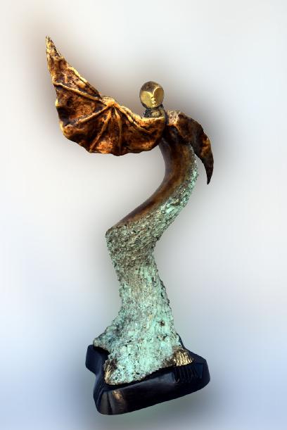 Fôgnon-Yiri - 46,5 cm x 25 cm - T.I - 2020
