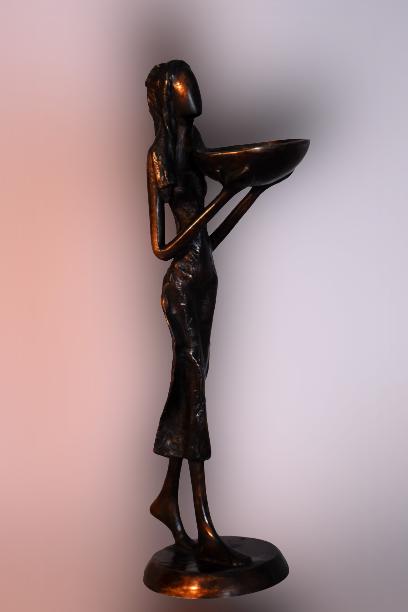 Valey - 26 cm x 10,5 cm - T.I - 2020