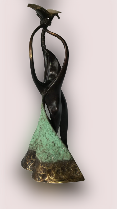 Akili - 39 cm x 18,5 cm - T.I - 2019