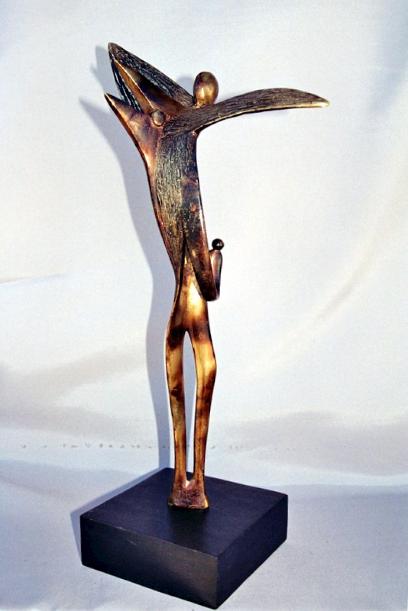 Niguéniguéni - 48 cm x 22 cm - T.I - 2016