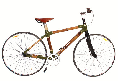 Octavi Bamboo Bike Tours