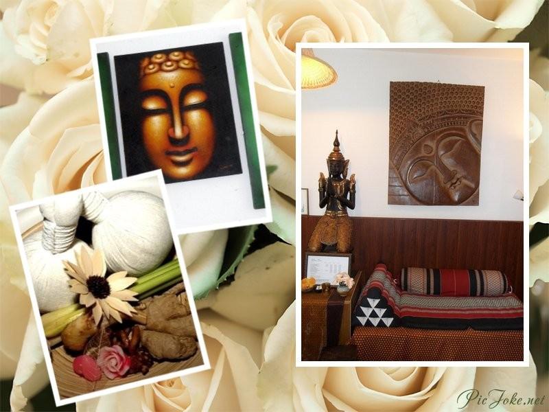 Thai Massage in Aachen - Samanta Spa Thai Massage