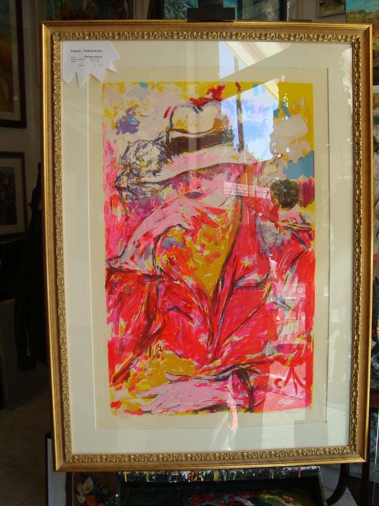 Mauro lupi pittore scultore nato a ferrara nel 1952 e for Ebay annunci bologna arredamento
