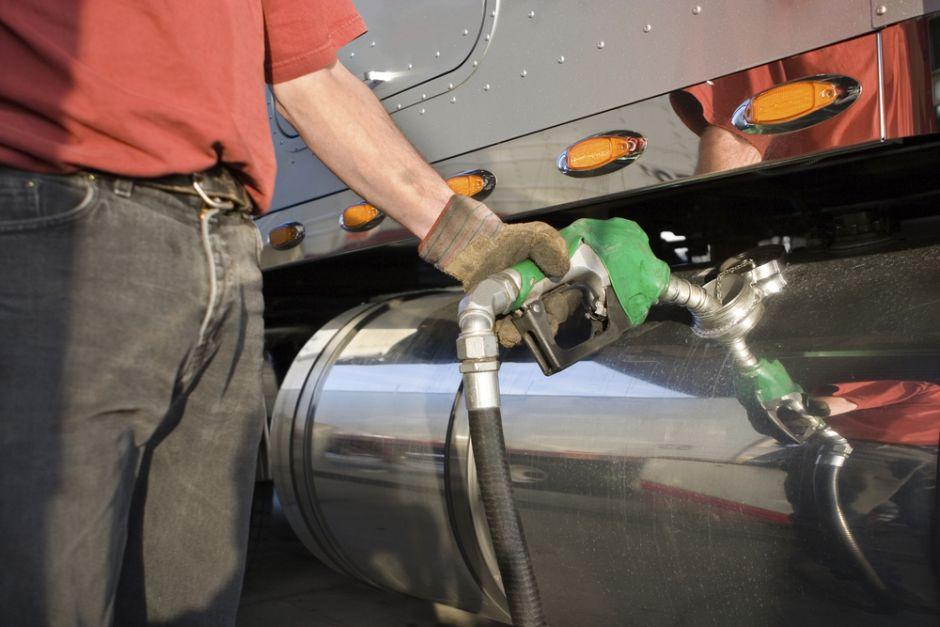 Consejos para ahorrar combustible en transporte de carga