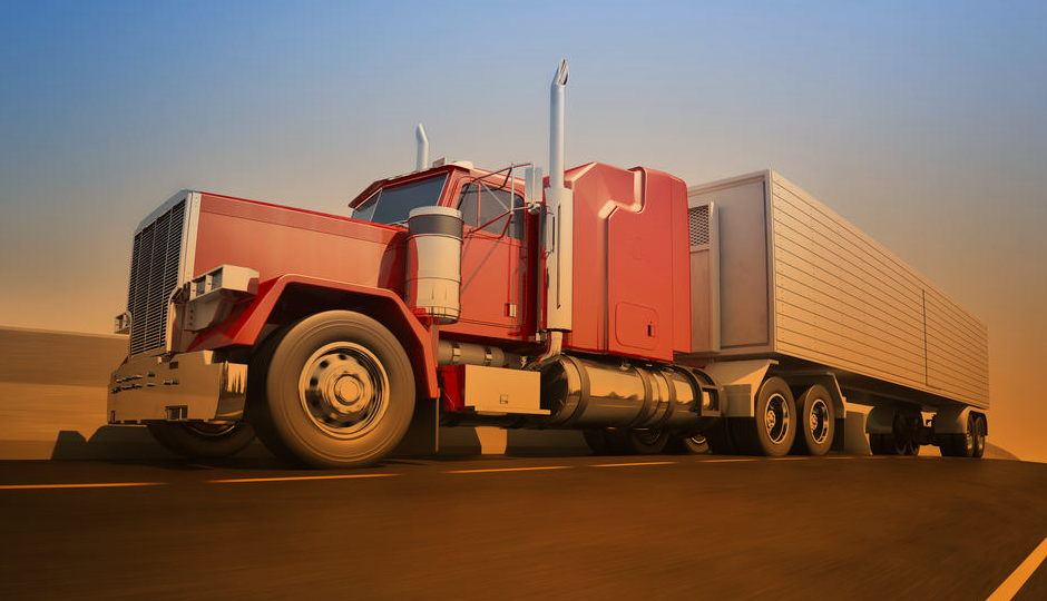 Que son los transportes de carga pesada y cuales son sus características