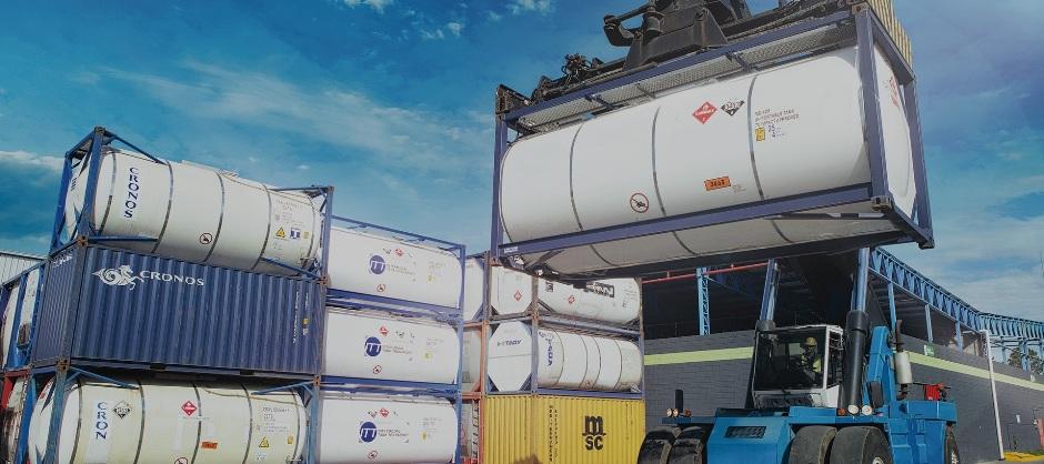 Aspectos Tecnicos de un Isotanque para Flete Terrestre en Mexico