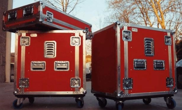 Consejos para transportar Instrumentos Musicales
