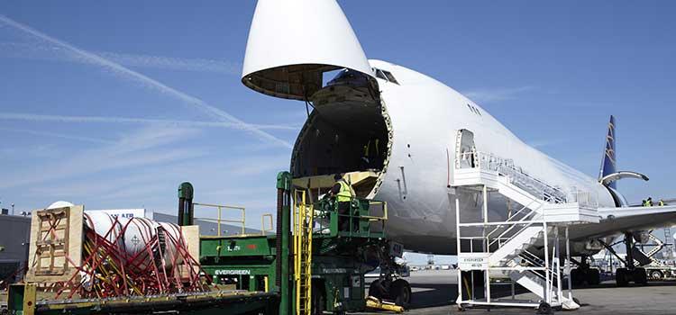 Transporte aéreo en México