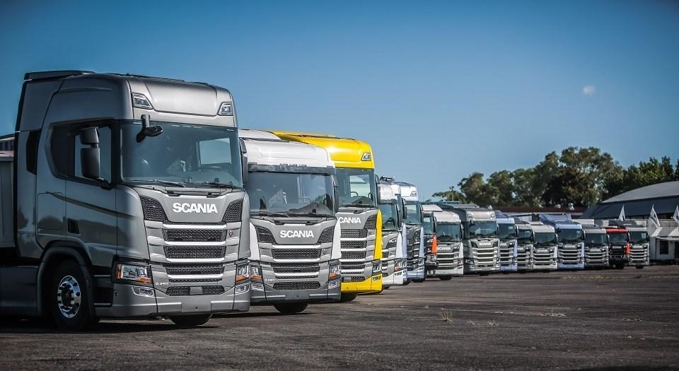 Cuidado con la estafa de remate o venta de camiones en internet