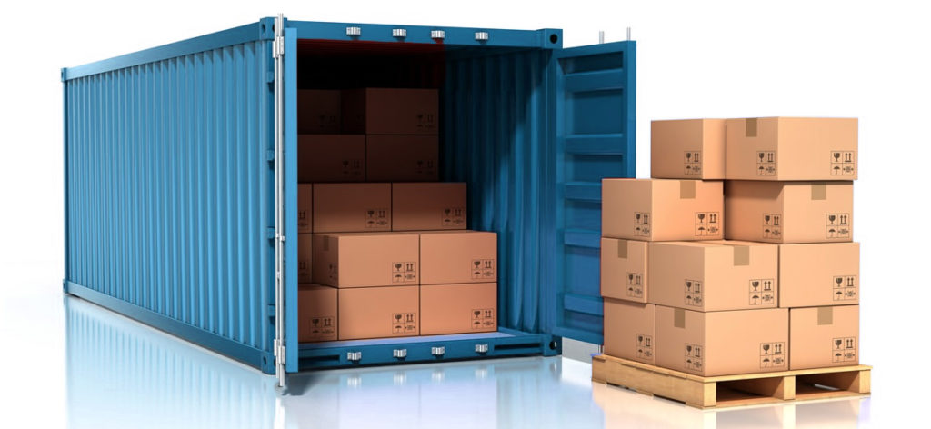 ¿Que es transporte de carga consolidada?
