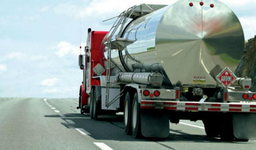 Empresas de Transporte de Materiales y Residuos Peligrosos en México