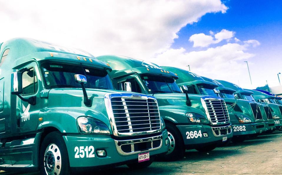 Historia GTM Grupo Transportes Monterrey