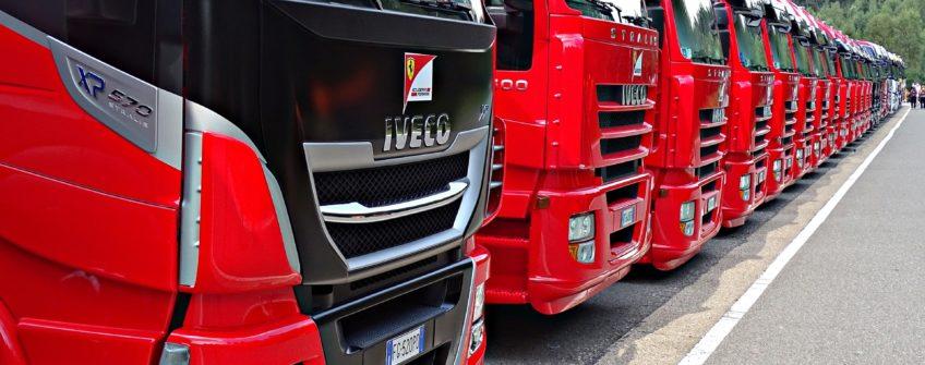Clasificaciones para los autotransportes de carga en Mexico