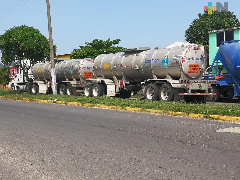 ¿Como Calcular los costos de transporte terrestre en Mexico por Km?