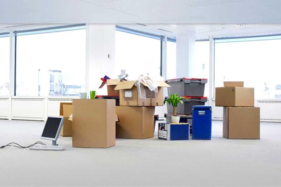 Materiales de embalaje necesarios para mudanzas