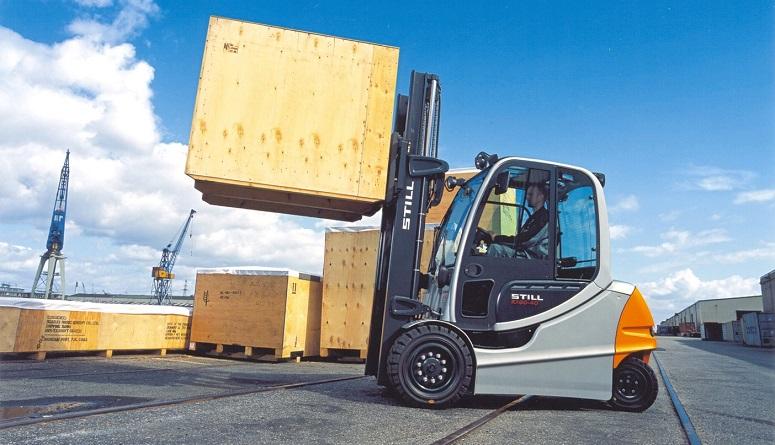 Transporte Terrestre clasificación de la carga