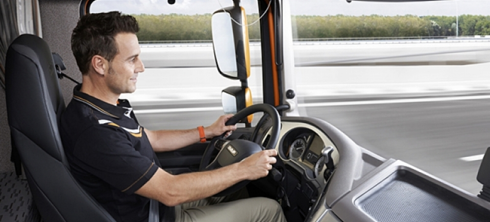 Consejos para conductores novatos Transporte y Fletes en Mexico