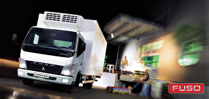 ¿Qué es un camión de carga ligera o liviana?