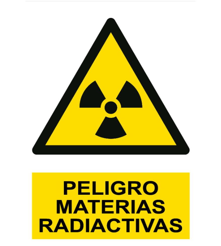 Clasificación IMO para Material Radioactivo