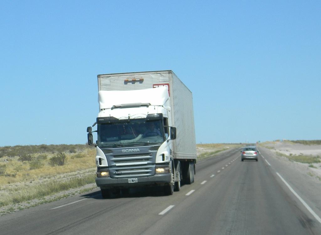 Consejos para definir tu ruta flete transporte