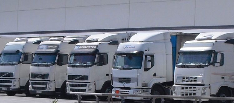 Empresarios transportistas deben conocer las rutas