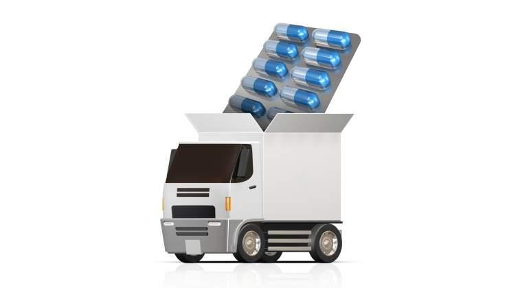 Consejos para el Traslado de Medicamentos en Transporte de Carga