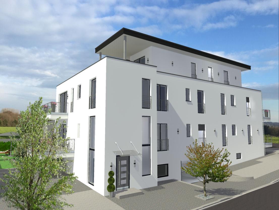Neubauprojekt StadtGärten in Bornheim - Verkauf von 9 Einheiten