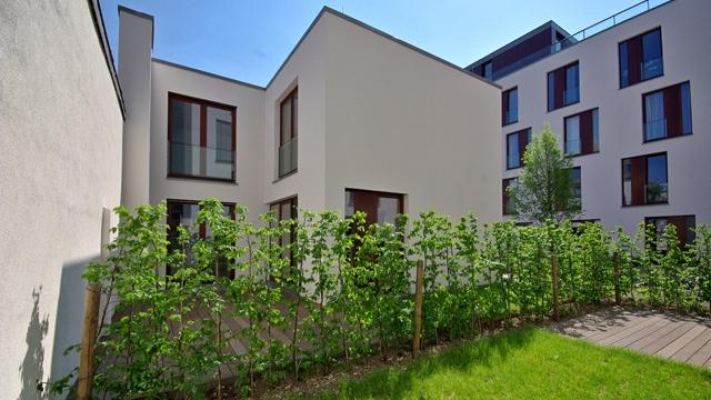 Townhouse in den Lindenthaler Clarenbachgärten - verkauft innerhalb von 4 Wochen